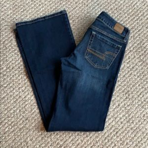 GREAT condition American Eagle jeans